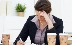 Как сохранить фигуру при сидячей работе