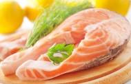 О пользе рыбы для женского организма
