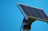 В Барселоне уличные фонари работают от солнечных батарей