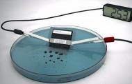 Ученые представили аккумуляторы, которые растворяются в воде