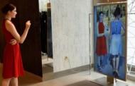 """""""Умные"""" зеркала помогут виртуально подбирать одежду"""