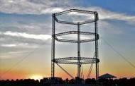 В Италии создан самый большой в мире 3D-принтер